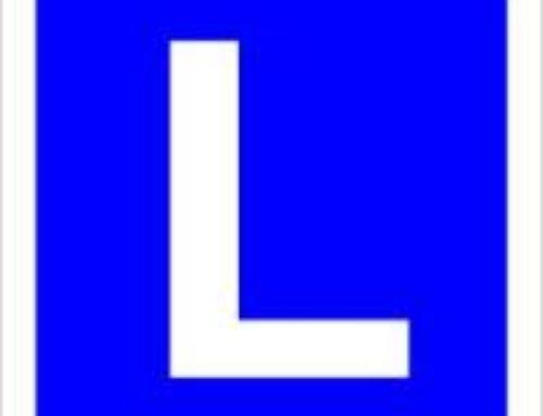 Kurs prawa jazdy