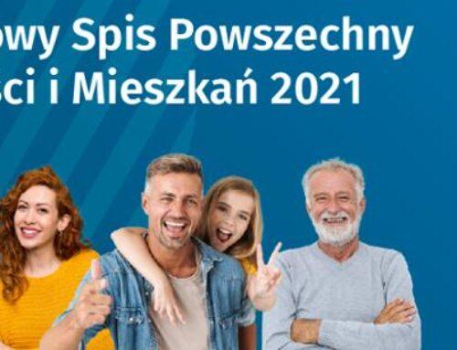Komunikat Wojewódzkiego Biura Spisowego w Kielcach